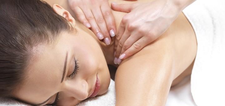 Massage 30 minuter Image