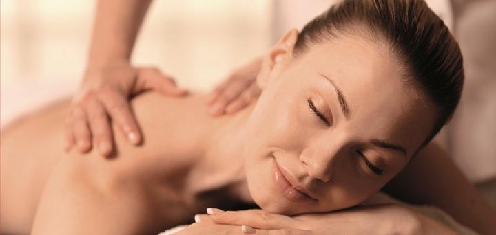 Massage, Träning & Spa Sturebadet Image