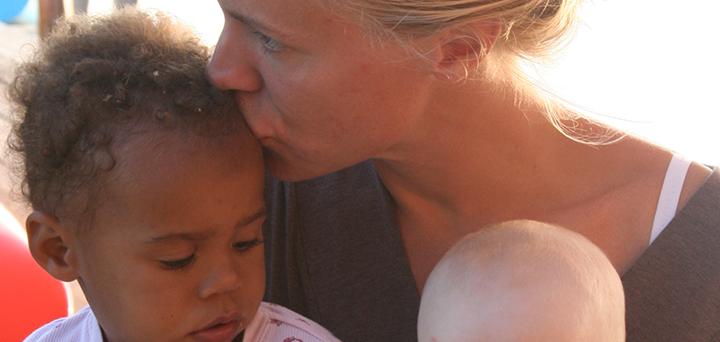 En Livsviktig Kurs - Hjärt- & Lungräddning för barn